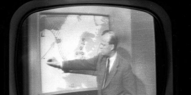 Rösta: Vem är din favoritmeteorolog i TV?