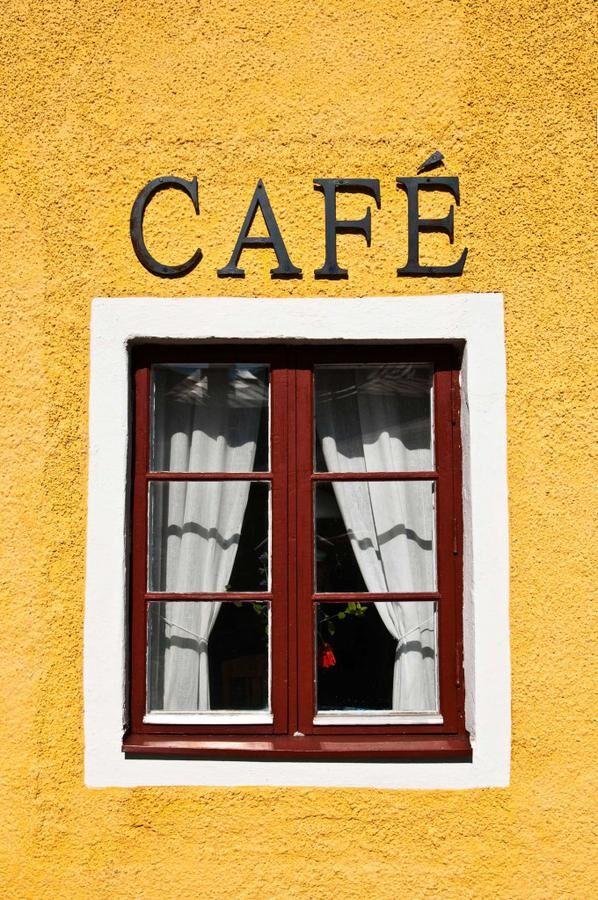 Land.se ger fem tips på hur man lyckas om man vill starta ett kafé.