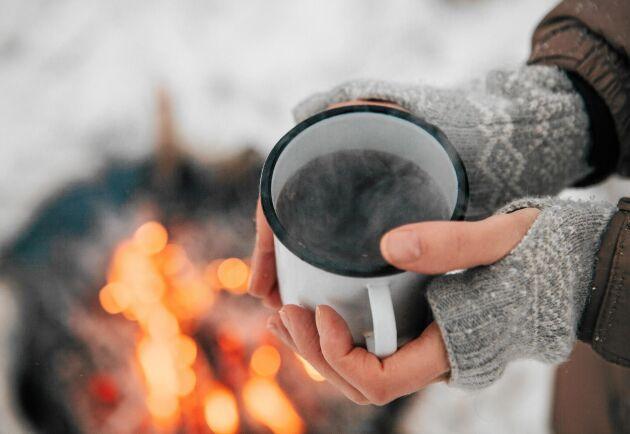 Håll fingrarna varma i vinter.