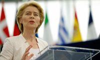 EU:s långtidsbudget revideras