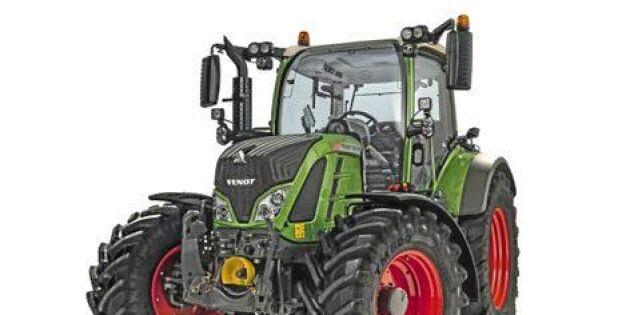 Här är populäraste traktorerna
