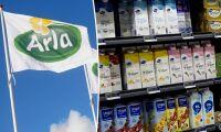 """""""Arlas prismodell sänker inte den svenska mjölken"""""""