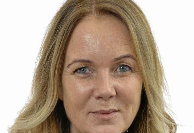 Jennie Nilsson (S) är Sveriges nya landsbygdsminister.