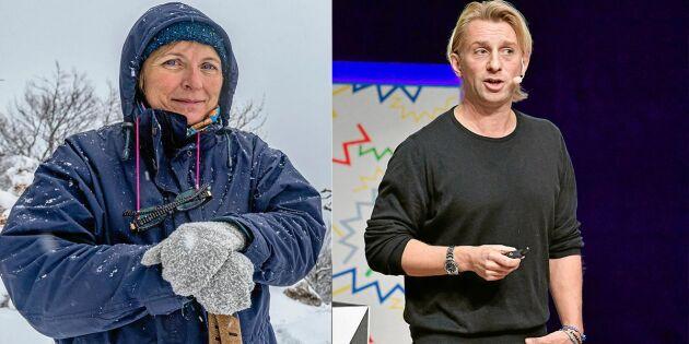 Anders Hansen-träna: Promenadrutinerna som maxar hälsoeffekten