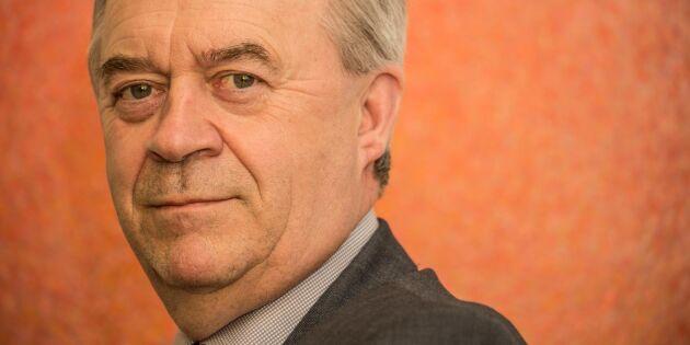 """Bucht: """"Ställer upp igen som landsbygdsminister"""""""