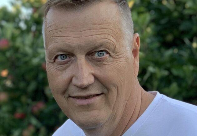 Lars Jönsson, Ly-Ros Lantbruk.