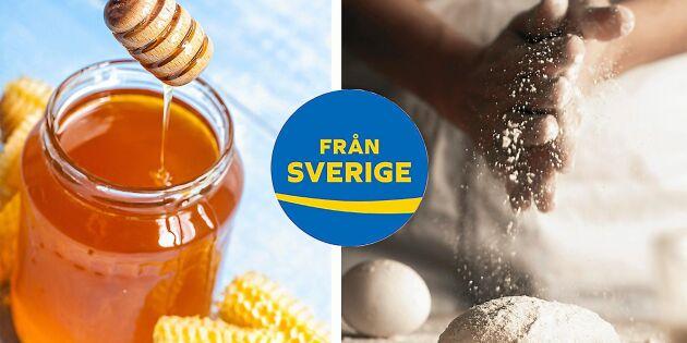 Från Sverige-resan: Sörmland - ett skafferi av god mat