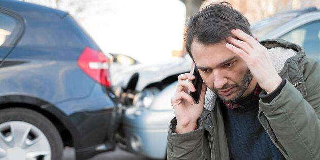 6 fällor när du väljer bilförsäkring