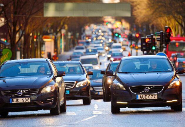 Var tredje tillfrågad i undersökningen tycker att norrlänningar är de bästa bilförarna i Sverige.