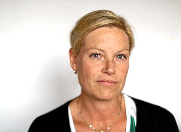 Kristina Gustafsson, foderchef på Lantmännen Lantbruk, menar att branschen lärt sig mycket att torkan 2018.