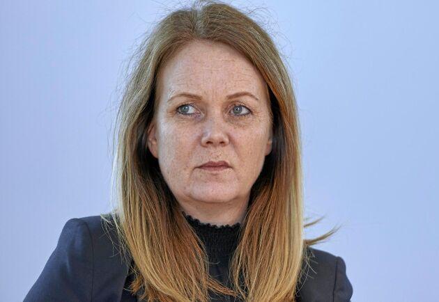 Förlängningen av uppdraget ska ge en fördjupad information om utvecklingen av vattensituationen, enligt landsbygdsminister Jennie Nilsson.