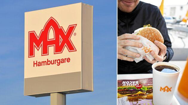 Max hamburgare ska veganmärka elva produkter i Djurens rätts namn.