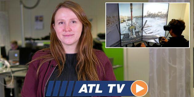 ATL TV: Här körs skotaren från kontoret