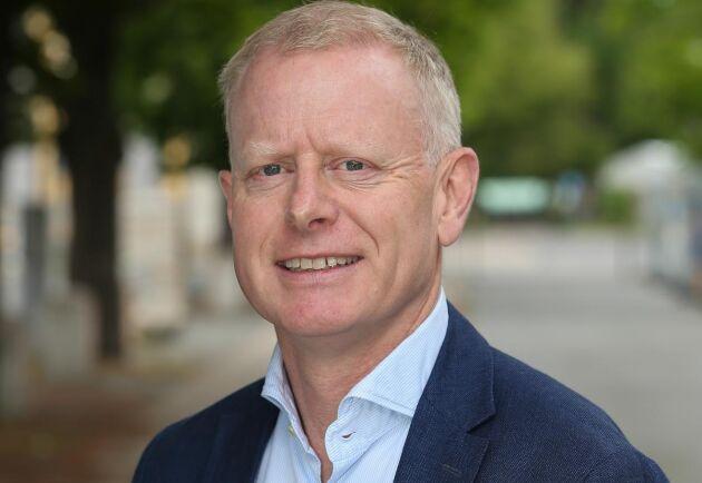 Håkan Henrikson är näringslivschef och chefsveterinär på Jordbruksverket.