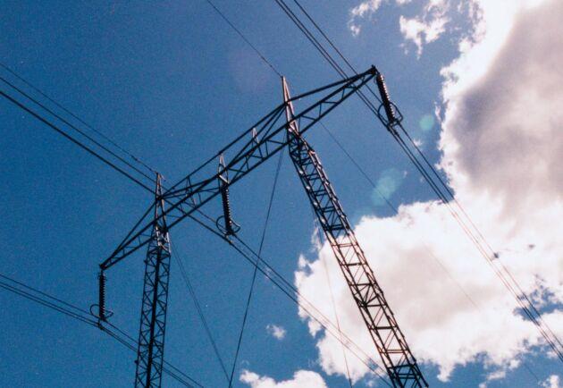 Energimarknadsinspektionen avslog ansökan om ny kraftledning i måndags. Nu överklagas beslutet.