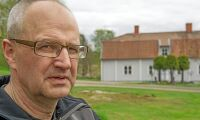 Borgström: Olyckligt, men hans beslut