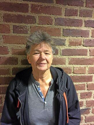 Karin Åhl, smittskyddshandläggare på Jordbruksverket.