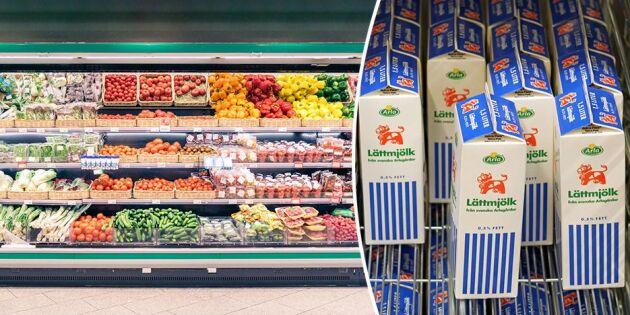 Lantbrukare, kräv högre priser för era produkter!