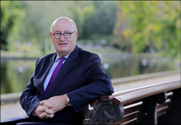 Med stor sannolikhet blir Phil Hogan handelskommissionär i den nya EU-kommissionen som, om allt går enligt planerna, tillträder den första november.