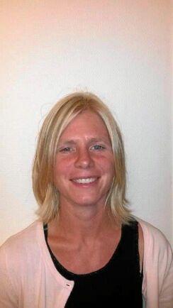 Åsa Lundberg.