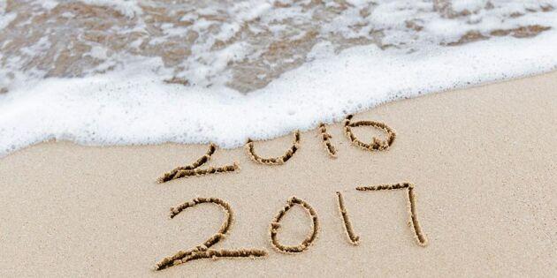 Så lätt håller du dina nyårslöften – expertens 10 bästa tips!