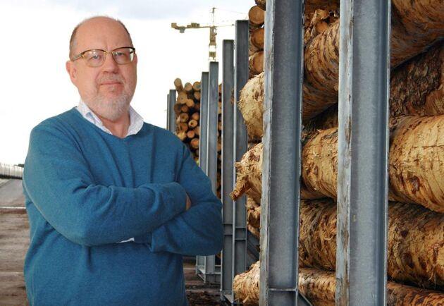 Det är anmärkningsvärt att skogsägarna nästan helt har missat prisuppgången på förädlade produkter, skriver Knut Persson.