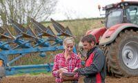 Lantbrukare gläds över lönsamhet
