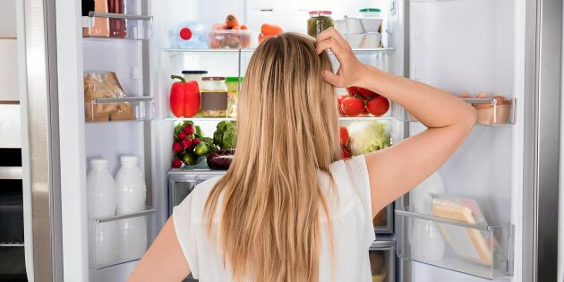 7 vanliga kylskåpsmissar – och hur du undviker dem