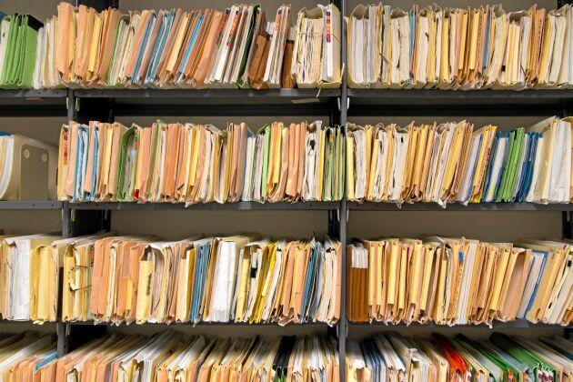 Arkiv kan vara svåra att leta i, men här är de arkiv du behöver känna till för att hitta historian om ditt hus.