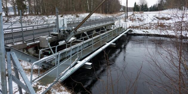 Högre elpriser - men vårfloden kan ge turbulens