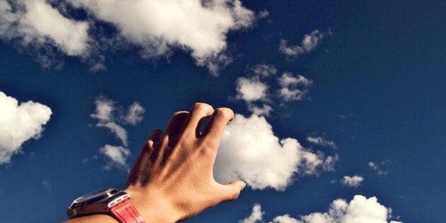 Titta på molnen! 10 högtflygande underverk plåtade på ett annorlunda sätt