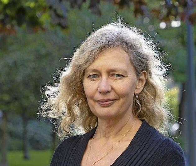 Maria Knutson Wedel tillträder sin tjänst den 15 juni.