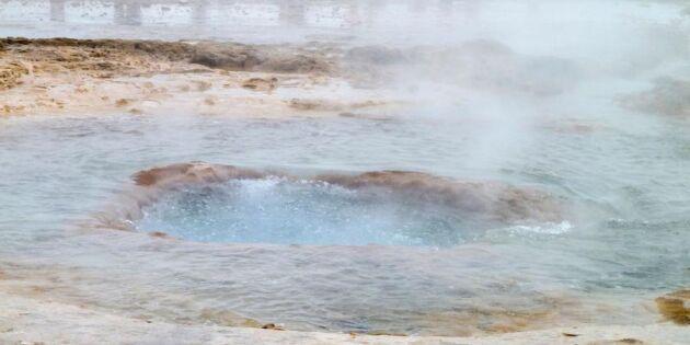 Heja Island! 8 saker du (kanske) inte visste om vårt minsta grannland