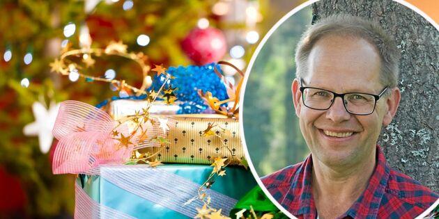 """""""Min julönskning: Släpp skogsägarna fria"""""""
