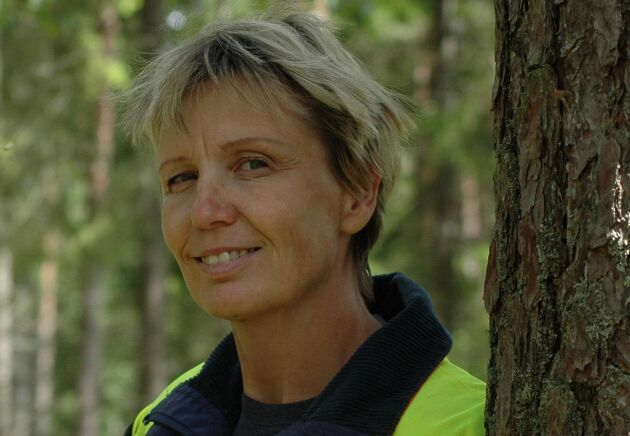 Ann Marke, LRF Skåne.