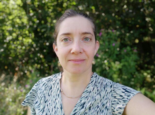 Emma Hjelm.