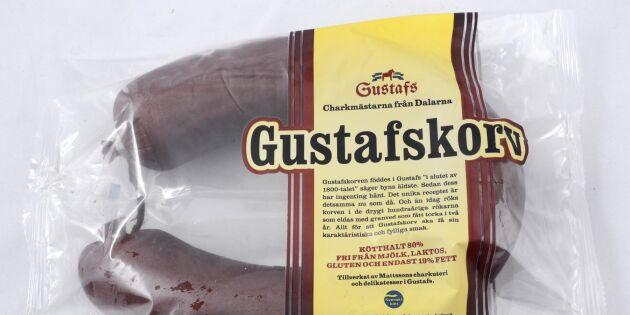 """Gustafskorvs vd: """"Det är för jävligt"""""""