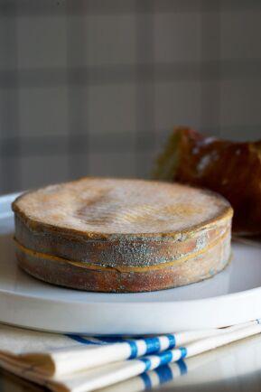 Ost från prisbelönta Jürss mejeri, du kommer kunna smaka den på ostfestivalen 2018!