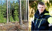 Långt kvar till en jämställd skogssektor