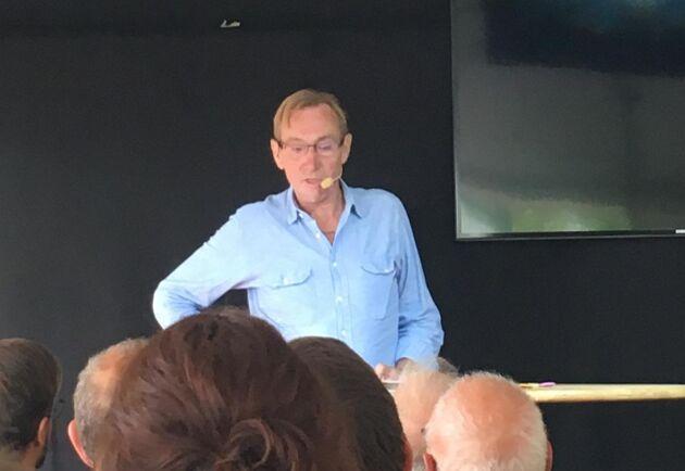 Lennart Niklasson.