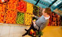 Djupdyker kring mat och hälsa