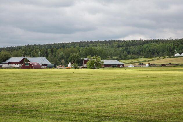 Förstärk och förändra bredbandsstödet så att det täcker utbyggnaden i glesbygd. Fokusera även utbyggnaden av 5G-nätet på att det även når landsbygdens företag snabbt. Det är några av LRFs förslag till landsbygdspolitik.