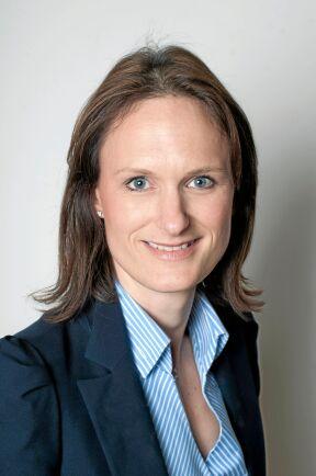 - Jag kan bekräfta att vi planerar spännande produkter med vegetabiliska tillsatser säger Cecilia Kocken, ansvarig för färskvaror på Arla Sverige till ATL.