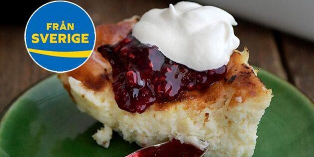 Isterband & ostkaka – Småland och Öland bjuder på fantastisk svensk mat!