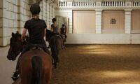 Kvalitetsstämpel för hästgymnasier