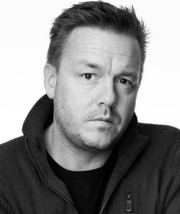 Anders Johansson är ansvarig utgivare på Ratsit. De tar inte bort uppgifter från hemsidan om man ber dem om det. Allt offentligt material finns på sidan.