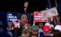 Trump lovar miljarder till lantbruket