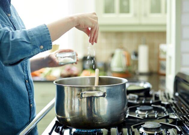9 ovanor i köket som förstör din matlagning