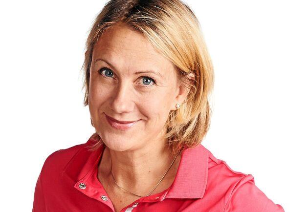 Anna Werner, Villaägarna.