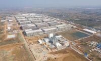 Här är världens största grisanläggning
